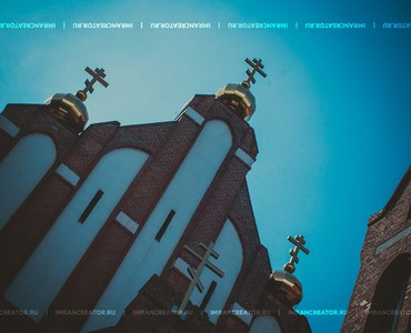 #church | ImranCreator.ru - разработка сайтов